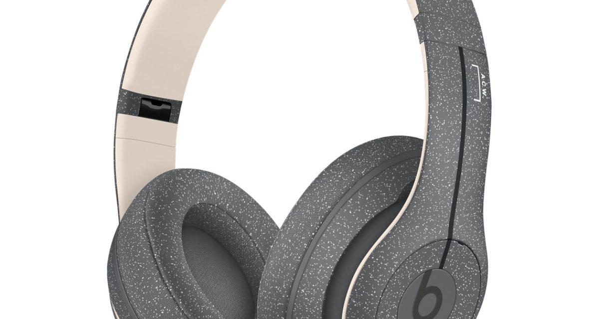 Apple subsidiary Beats introduces ACW  Beats Studio3 Wireless headphone