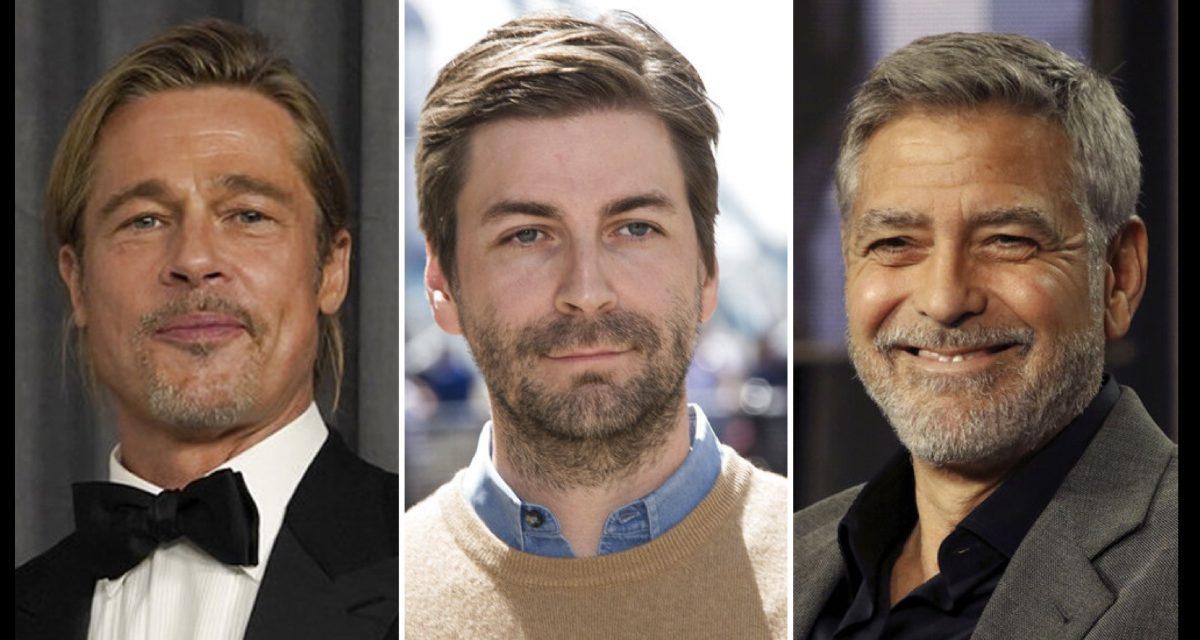 Thriller starring George Clooney, Brad Pitt coming to Apple TV+