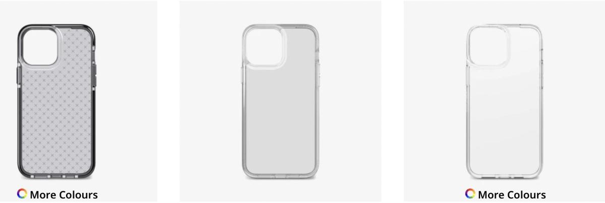 Tech21 unveils new range of iPhone 13 cases