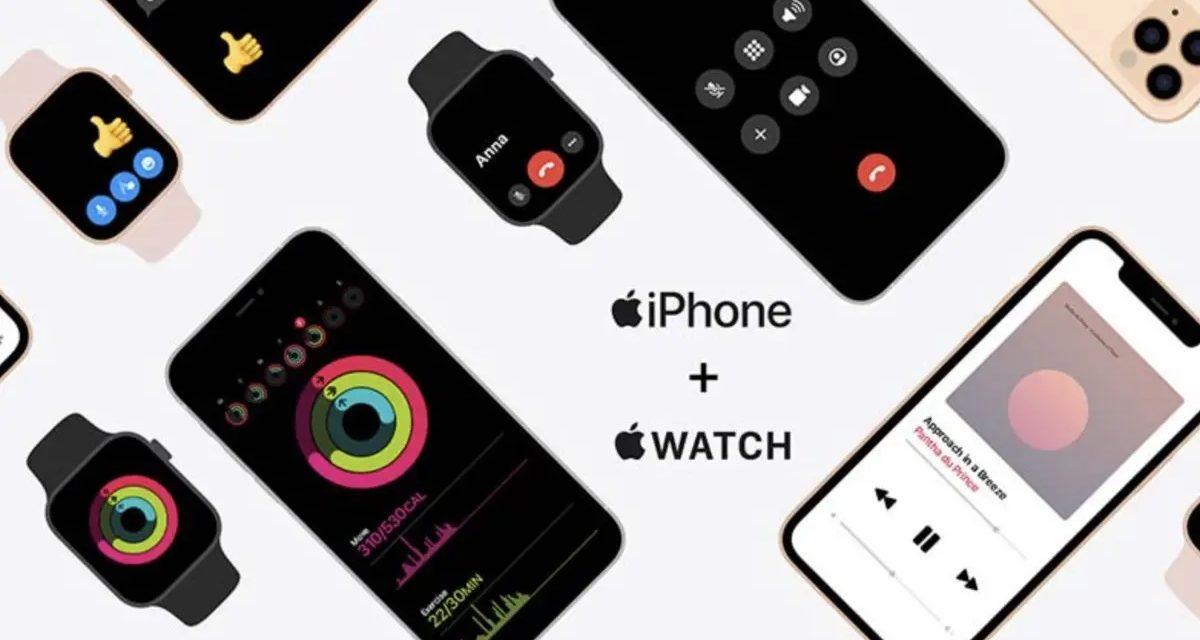 Future Apple tech could help diagnose depression, cognitive decline