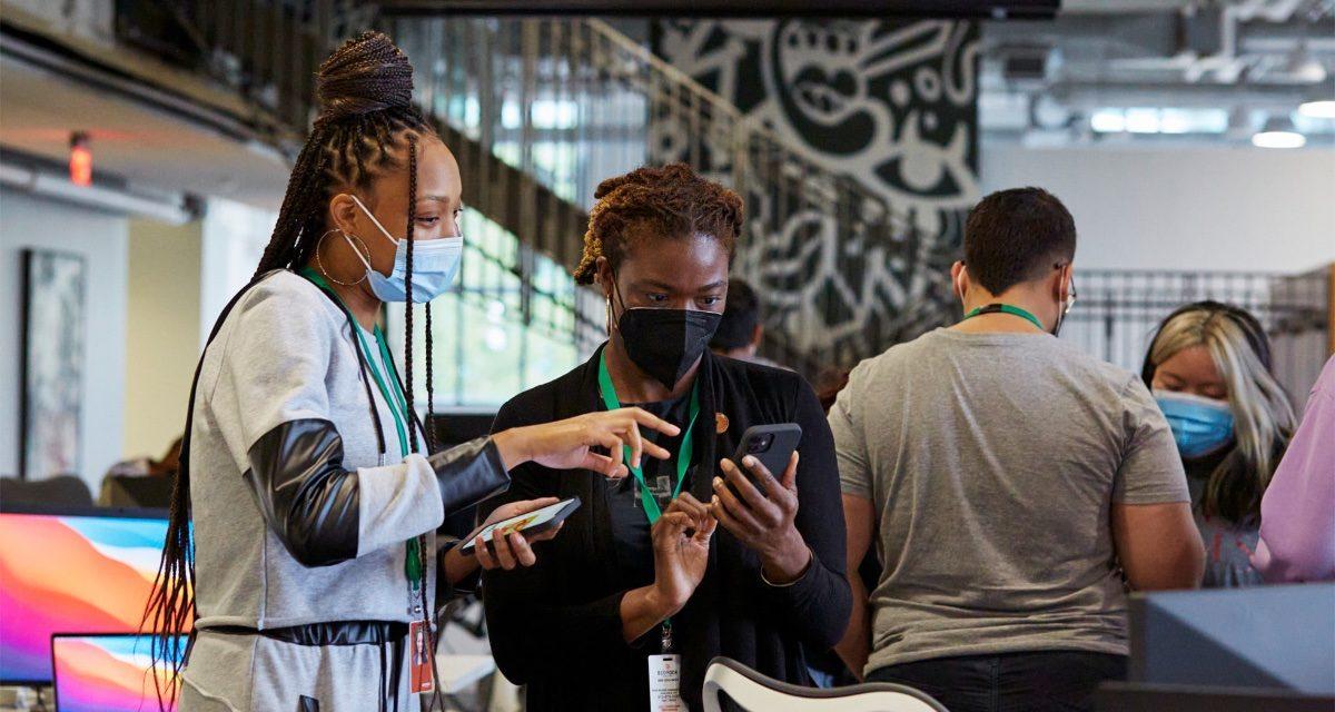 Apple opens Developer Academy in Detroit