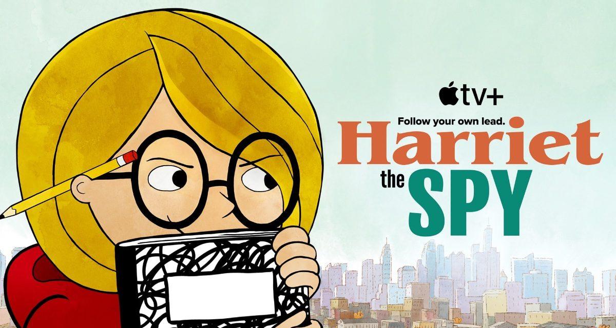 'Harriet the Spy' to premiere on Apple TV+ November 19