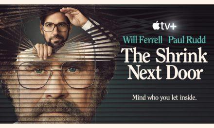 Apple TV+ releases new trailer for 'The Shrink Next Door'